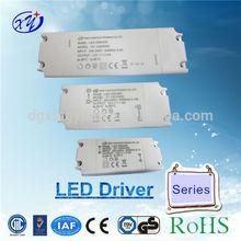 1w 3w 5w 9w 12w 24w 300mA 500mA 750mA LED driver