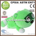 الايكولوجية-- ودية لعبة أفخم القط المتحركة الضوء الأخضر الساخن-- بيع