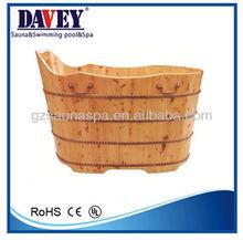 2014 hottest Cedar trees bath barrel,SPA bath barrel,spa tub