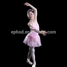 Girls ballet tutu set costumes/french girl costume/classical ballet tutu ballet costume EPBL-013