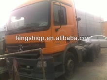 Heavy Duty 3340 used actors truck