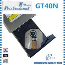 Hot SALE Internal SATA DVD/ CD Rewritable GT40N
