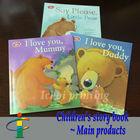 child book printing