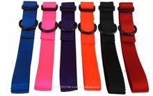 Affordable USA Manufacturer - High Quality Adjustable Nylon Dog Collar