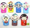 2014 Hotest Cell Phone Case, Blu Cell Phone Case For IPhone 5 5S OEM Cell Phone Case