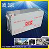 trojan battery 12v 150ah OEM battery