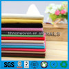 2014 high quality Manufacturer production nonwoven polyester felt fabric