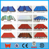 heat resistant prepainted gi corrugated steel sheet