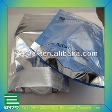 şeker çanta toptan/şeker paketleme plastik torba/boş şeker çanta