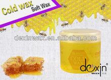 Ready-to-use sugar Cold wax depilatory wax