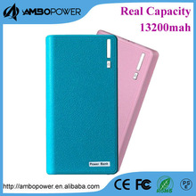 High Quanlity Rechargeable External Battery Charger /External Battery
