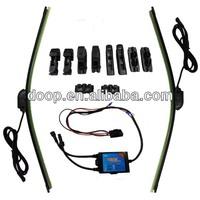14-28 inches Automatic Heated Windshield Windscreen Wiper Blades