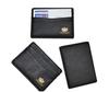 leather credit card holder/credit card holder leather/credit card case