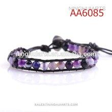 wholesale bracelet fashion crystal bracelets pure handicraft wholesale