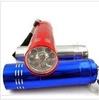 The metal alunium Flashlight led light key chain OEM&ODM Manufacturers wholesale