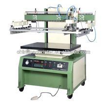 hot sale logo signature bar printer Flat plane Vacuum flat bedsilicone wedding card t-shirtscreen printing conveyor dr