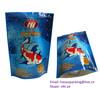 High quality PET/AL/PE custom printed resealable bag/reusable mylar zip lock bag
