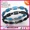 Bio Elements Magnetic Metal Friendship Bracelets Men