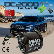 Kit HHO DC2000 for Cars