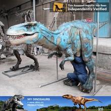 My Dino-realistic dinosaur animatronic animal costume