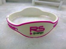 2014 newest high quality oem silicone bracelet