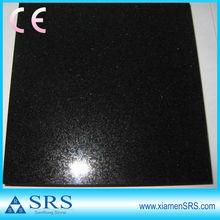 Black Cheap China natural Granite For Black Granite