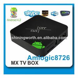 internet tv box android IPTV SET TOP BOX 1080p hdmi arabic iptv box hd dvb t2