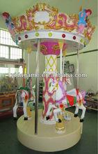 Big Carousel amusement games