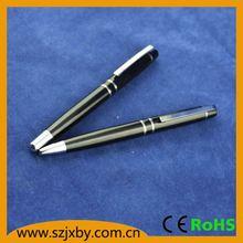 metal usb pen drive roller pen metal