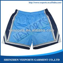 2014 blue basketball shorts