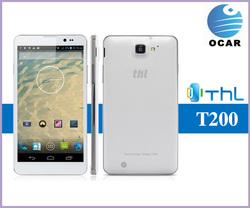 China Hot Brand Phone THL T200s MTK6592 1.7GHZ Octa core 6 inch Screen Andriod 4.2 2GB RAM 32GB ROM GPS WCDMA 3G Mobile Phone
