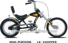 Mini moto chopper hola-diez bike16inch freestyle