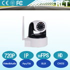 720P H.264 HD megapixel IP CMOS Camera with IR-Cut and SD Card Slot Mobile Phone View 0 Lux