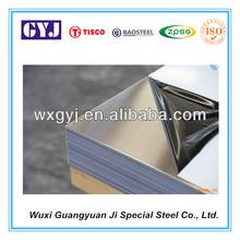 black inox 306 stainless steel sheet metal