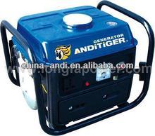 Economical Light Gasoline generator with CE SONCAP EPA