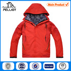 Sports waterproof motorcycle jacket