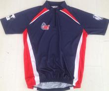 Sublimated cycling jersey,sub fashion jersey, timer cycling jersey