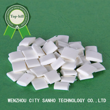 Book binding hot melt glue for coated paper