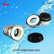 Pump parts, water pump mechanical seal
