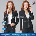 escritório das senhoras terno das mulheres trabalho uniformes workwear
