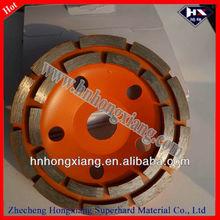 abrasive For Stone Grinding Turbo Diamond Cup Wheel
