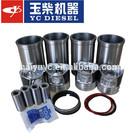 YUCHAI cylinder kit diesel engine part 4D YC4108Q D30-9000200*