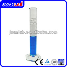 JOAN lab glass graduated cylinders