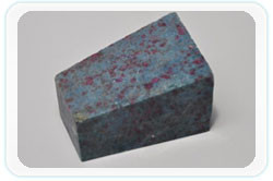 Ruby Kyanite Rock (Code No 12)