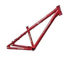 "26"" Cr-Mo/Chromoly Dirt Jump/BMX Bike Frame"