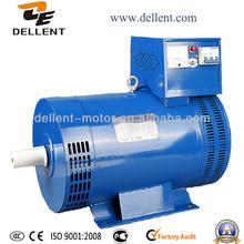 Three phase alternator STC series,ac alternator 10kw used for diesel generator