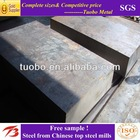 Carbon Steel S50C/1050/C50 Steel Block, Higher Thickness 1050 Steel Block, Product from Top Chinese Steel Mill