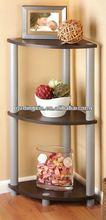 Shelf display racks made in china manufacture [DX-8724XX]