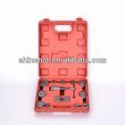 Shinehot 13PCS automotive repair tool /13pcs Universal Brake Caliper Wind Back Kit