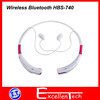 Wireless Bluetooth Stereo Headset Bluetooth4.0 HBS740 GYM Sports best accessories